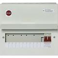 Wylex NM806L Consumer Unit 8Way 100A
