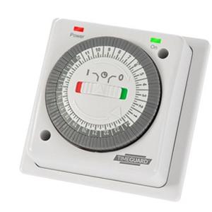 Timeguard NTT01 24hr Compact Timeswitch