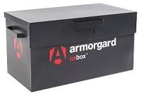 ASP OX1 Strong Box Van 910x490x450mm