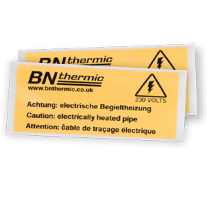 BN PF-L Labels