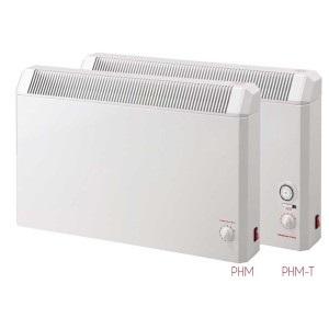 Elnur PHM125T Panel Heater 1.25kW White