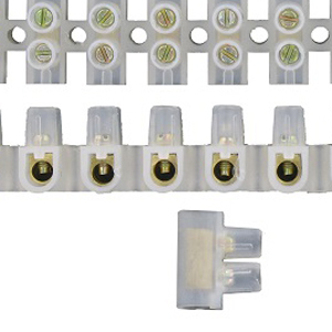 Niglon PN2TCE 12Way Strip Connector 2.5A
