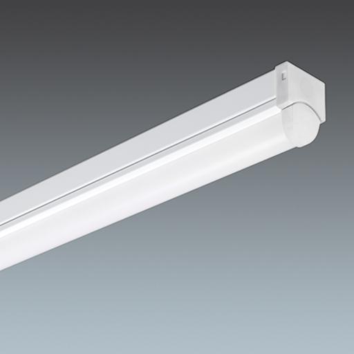 Thorn PP6500Z6F Batten HF c/w 6500lm LED