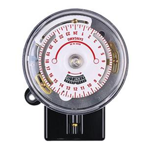 Sangamo Q550.13.13 Solar Dial Tim/Sw 20A