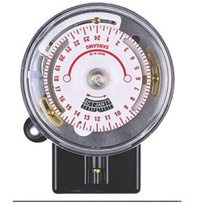 Sangamo Q551.13.13 Solar Dial Tim/Sw 20A