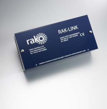 Rako Wired Connection Unit (Use With Rak4)