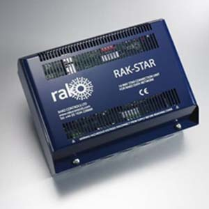 Rako 18 Way Centralised Distr Unit Cat-5