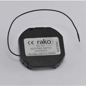 Rako RF Input Interface *
