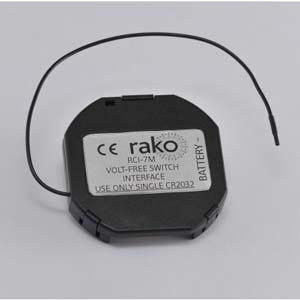 Rako RF Input Interface *