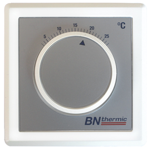 BN RST2-IN Room Thermostat 20A