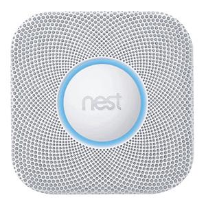 Nest S3000BWGB Smoke   CO Alarm Battery
