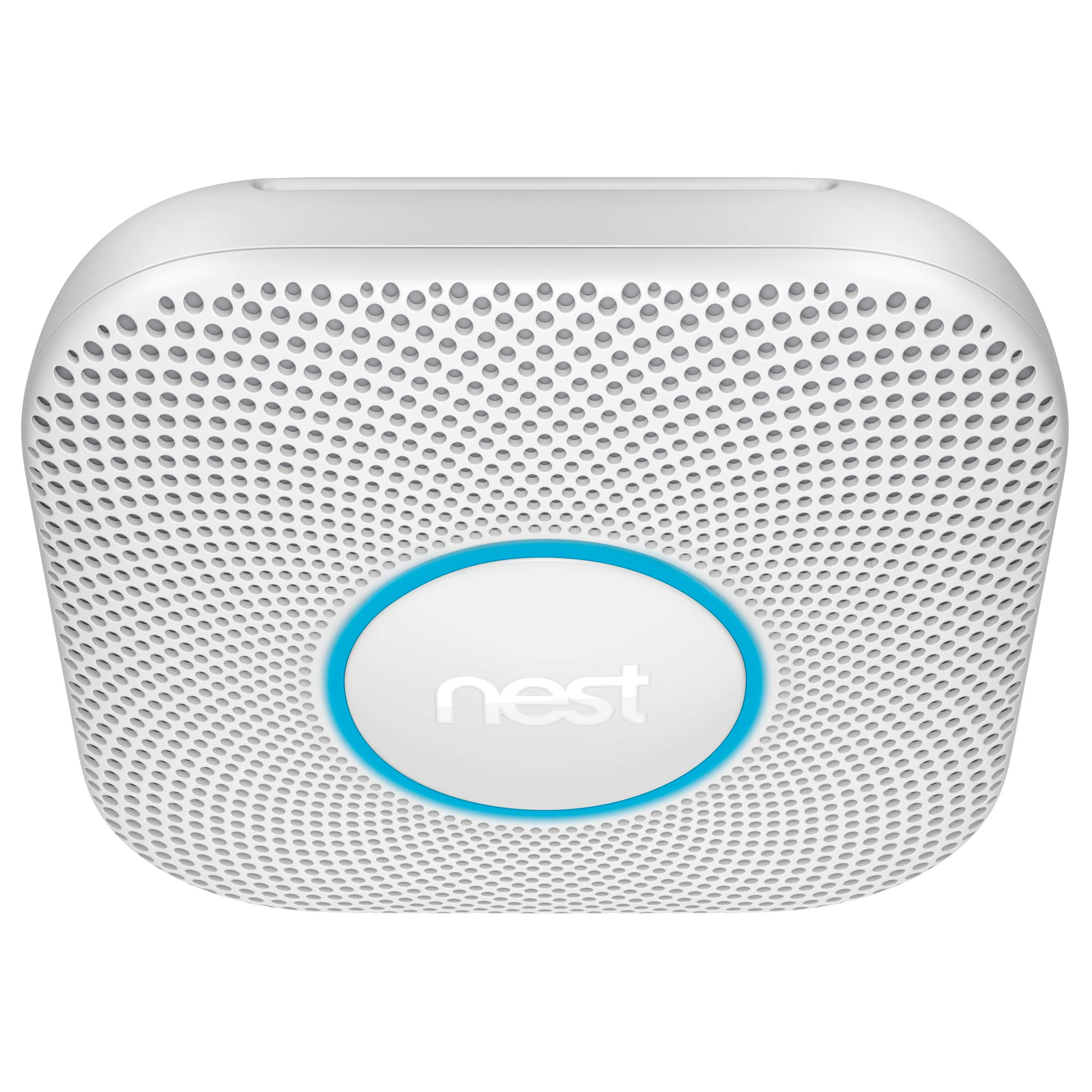 Nest Protect 2nd Gen Smoke   CO Wired