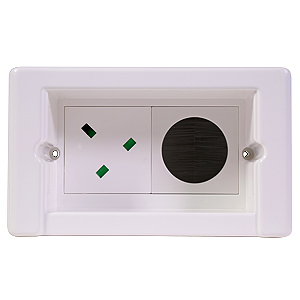 Sync SB-DIRECT Socket 13A 155x95mm