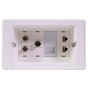 Sync SB-HOMEPLUS Recsd Socket 155x95mm