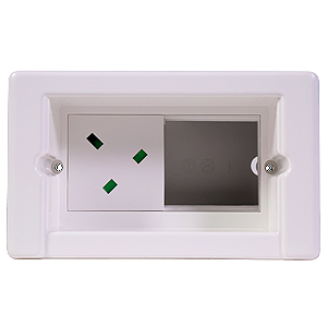 Sync SB-PROFESSIONAL Socket 13A 155x95mm