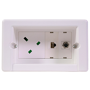 Sync SB-SMART Socket 13A 155x95mm
