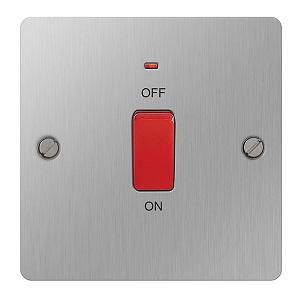 BG SBS74 Control Switch DP 45A