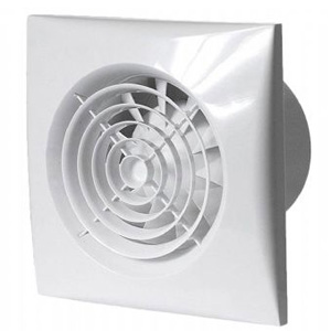 Envirovent SIL100T Extractor Fan