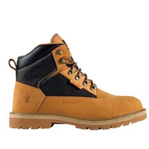 Birch T51460 Twister Boot 8 Tan