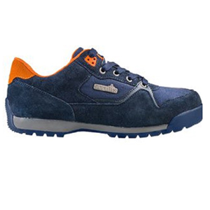 Birch T53064 Halo 2 Trainers Size 8 Navy