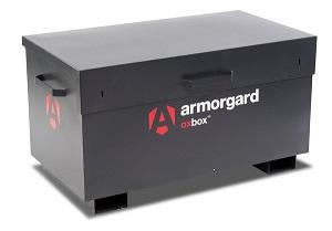ASP TB1 Strong Box Van 985x540x475mm