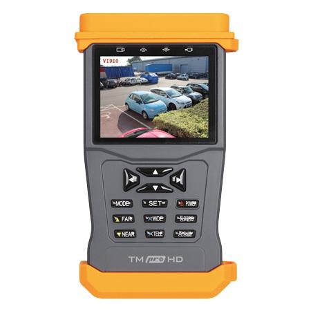 ESP TMPROHD CCTV Test Monitor