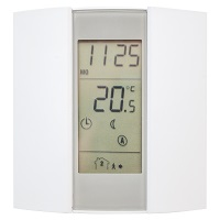 BN U16C Programmable Thermostat 15A