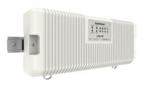 Heatmiser UH8RF 8 Zone Wiring Centre (RF)230v