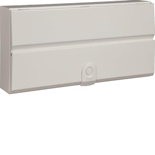 Hager VM716CU Consumer Unit 100A 2x63A