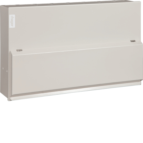 Hager VML114 Consumer Unit 14 Way 100A