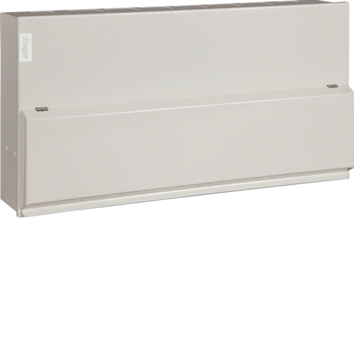Hager VML120 Consumer Unit 20 Way 100A