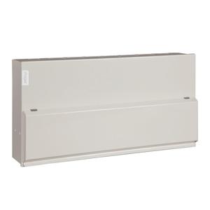 Hager VML716CU Consumer Unit 100A 2x63A