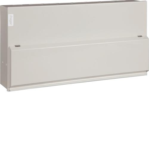 Hager VML816CU Consumer Unit 100A 2x80A