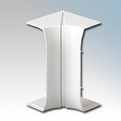 MK VP181WHI Internal Corner White