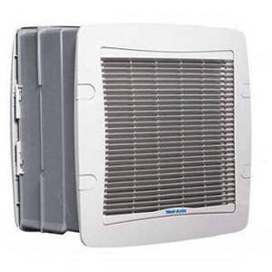 VA W163510 TX9WL Wall Fan 230mm Gry