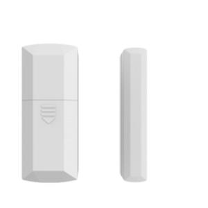 Heatmiser Edge Window / Door Switch