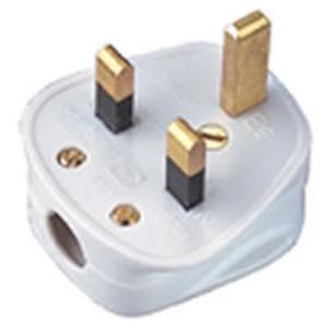 13A PA320 Plug Top *