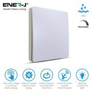 ENER WS1024 Wireless Dimmable 1G Switch